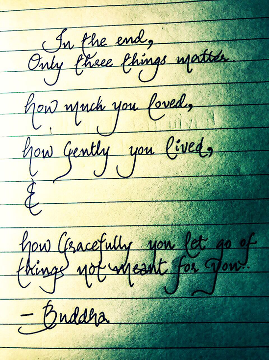 What Is The Worlds Most Beautiful Handwriting