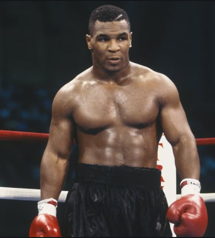 Did mike tyson take steroids 30 year old dragon plate gold trim named sky
