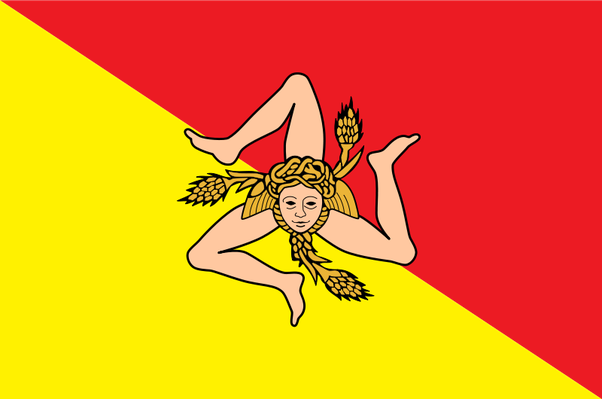 Would It Be Offensive For Sicilians If You Are Not Sicilian But You