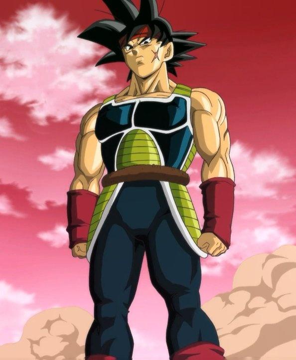 Will Goku finally get to meet Bardock in Dragon Ball Super ... Bardock