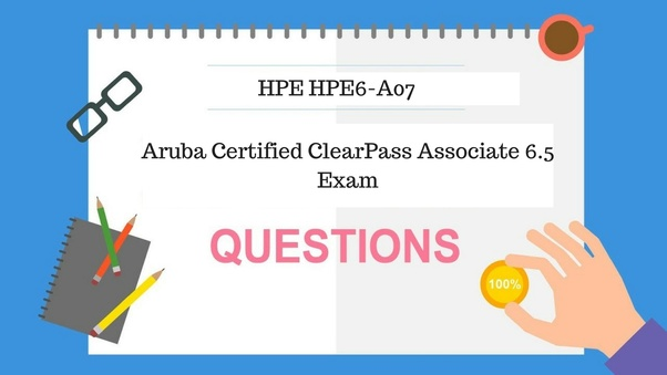 How to get study materials for the HPE6-A07 exam - Quora