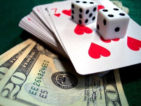 Are stocks considered gambling free caesars casino slots