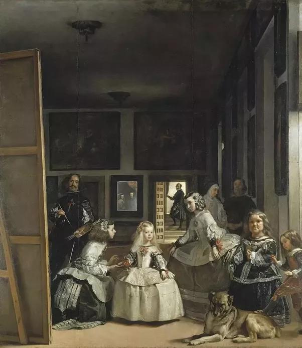 Art History Why Is Jan Van Eycks Arnolfini Double Portrait So