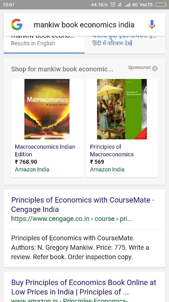 Which book is best for basics for economics? - Quora