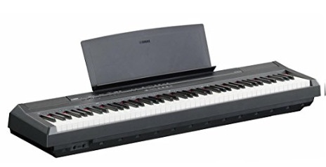 is the yamaha p115 a good piano quora. Black Bedroom Furniture Sets. Home Design Ideas