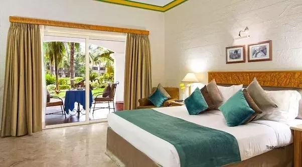 What Is The Best Resort In Bangalore For A One Day Trip
