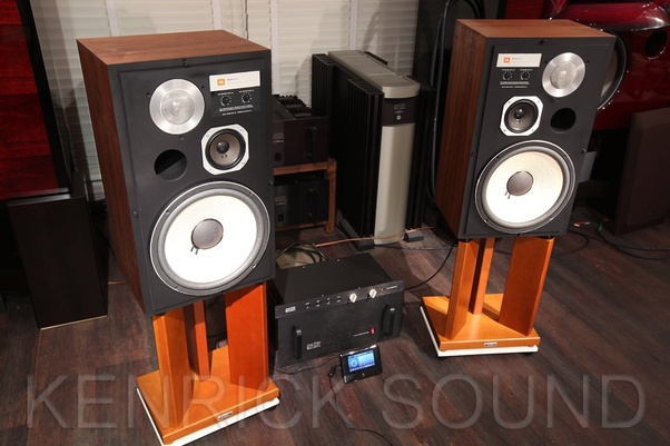 It Is Basically A Improved L 100 Using Different Tweeter And Vastly Crossover As Result The 112 Much Better Speaker Than