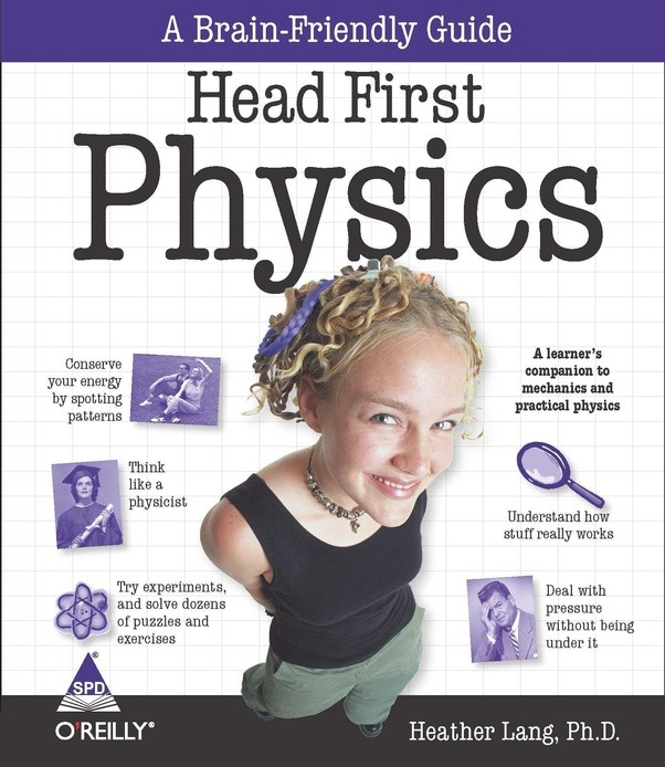What is the best book to learn physics for beginner? - Quora