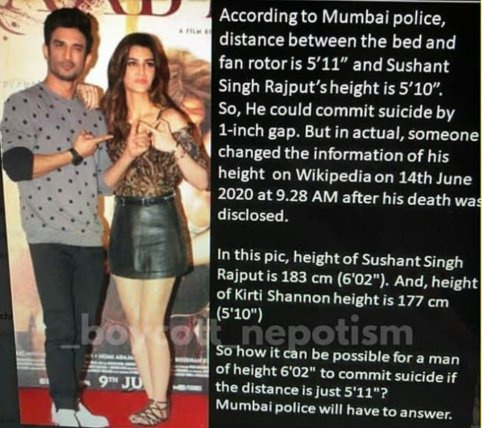 What Was Your Reaction To Sushant Singh Rajput S News Of Suicide Suddenly At His Mumbai Home Quora