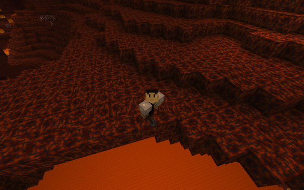 How to safely explore the Nether dimension in Minecraft - Quora