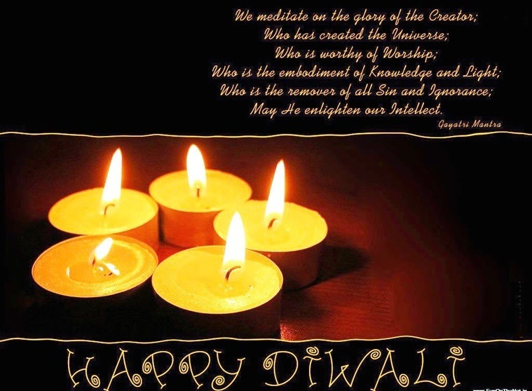 What is best quote on Diwali? - Quora