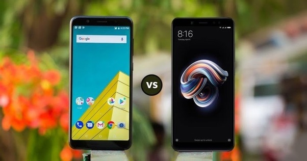 Which is better, the Redmi Note 5 Pro or the Asus Zenfone