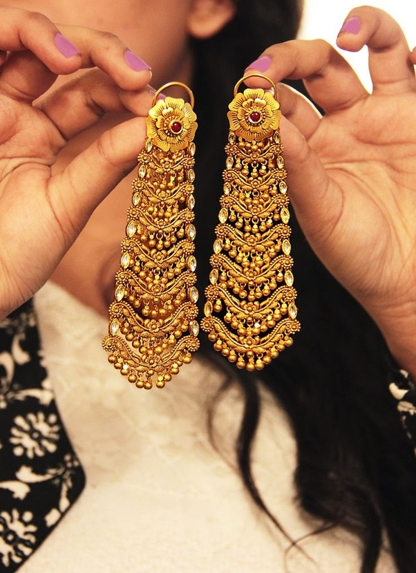 e431726a6f100 Which is your favorite Earring styles to wear occasionaly? - Quora