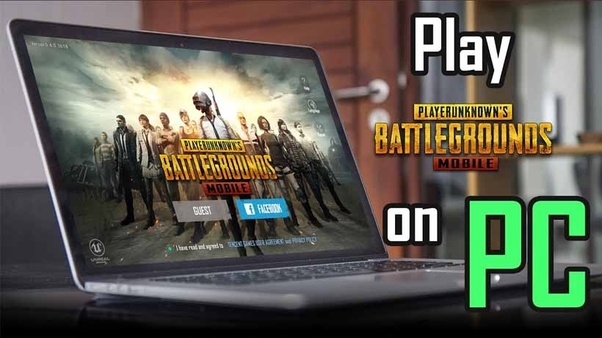 How To Play Pubg Mobile On Pc Quora
