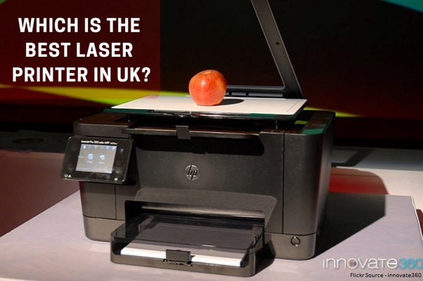 Which is the best laser printer in UK? - Quora