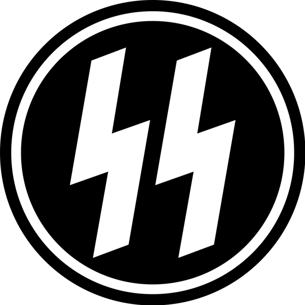 What Is The Difference Between The Nazi The Schutzstaffel Ss And