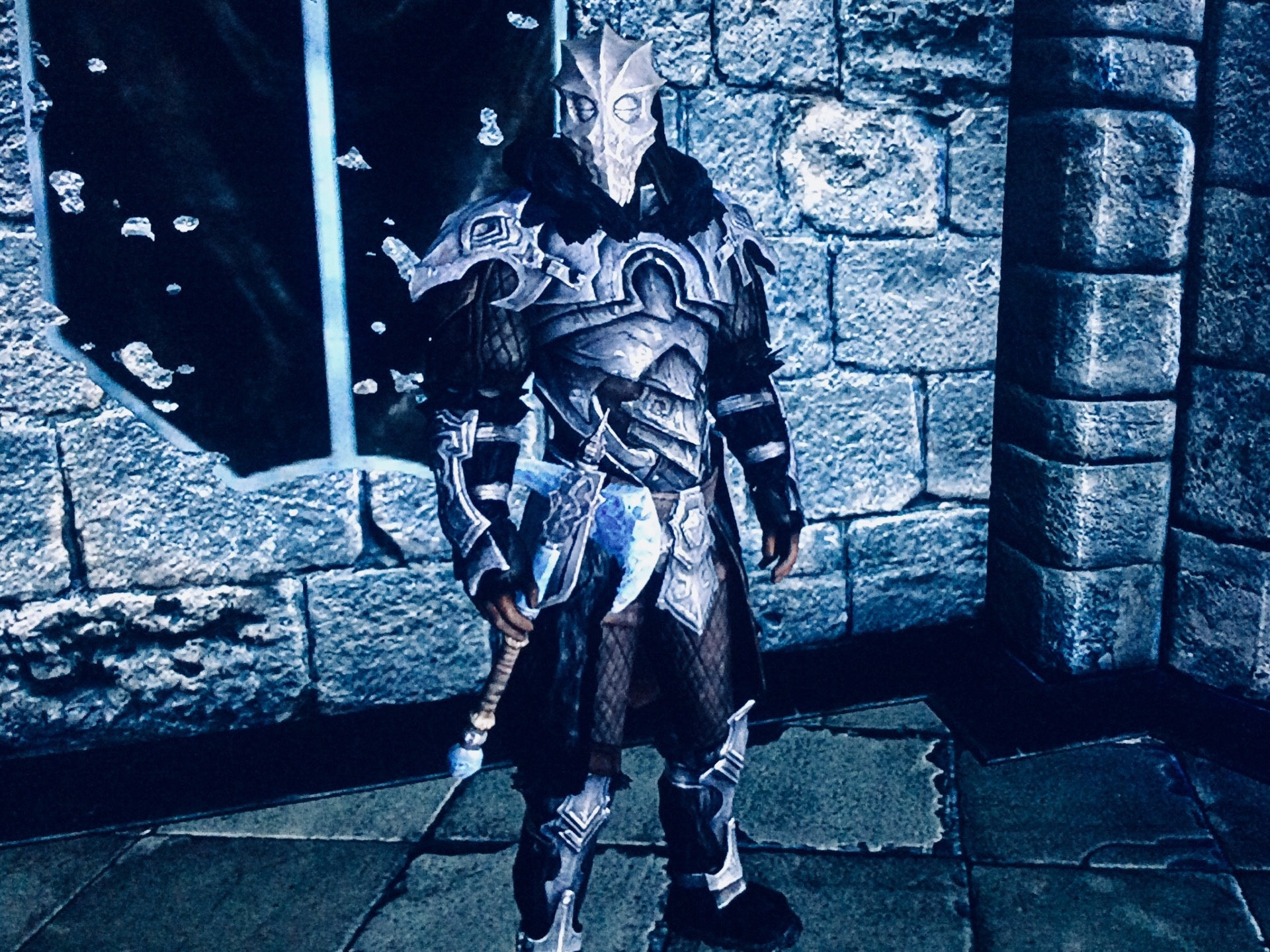 Does your Skyrim character have a backstory? If so, what? - Quora