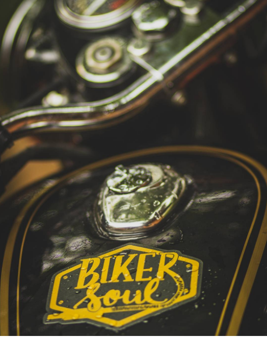 Can somebody help me with some sticker ideas designs files for royal enfield i would prefer vinyl cutting quora
