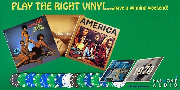 How Much Do Vinyl Records Cost Quora