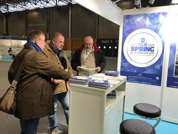 What Is The Indian Spring Fair 2019 Quora