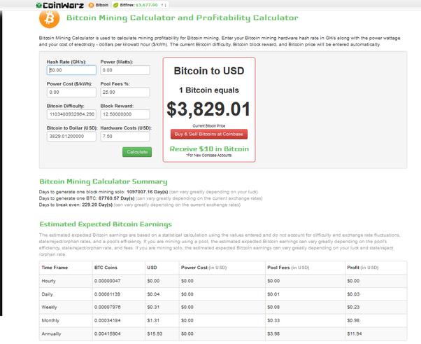 kamihr drifts mining bitcoins