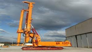 What's the application of Bridge Piling Machine in Bridge