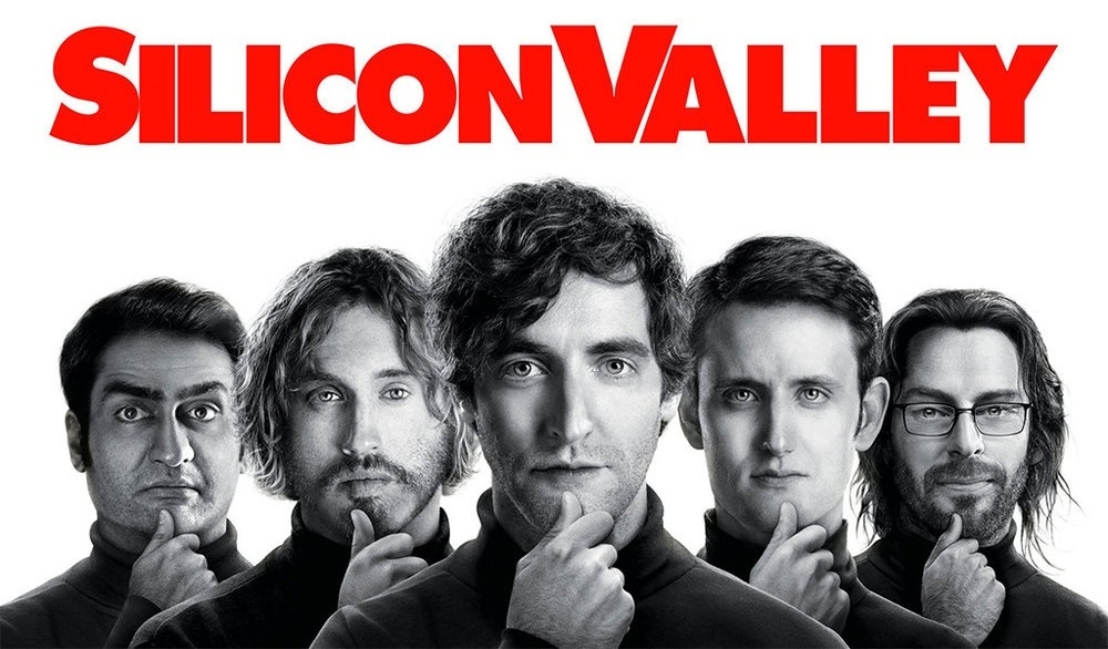 Instead Of Going Straight Over To The Pacific I Decided On Recommendation A Few People Try Silicon Valley They Just Said It Was Good Show