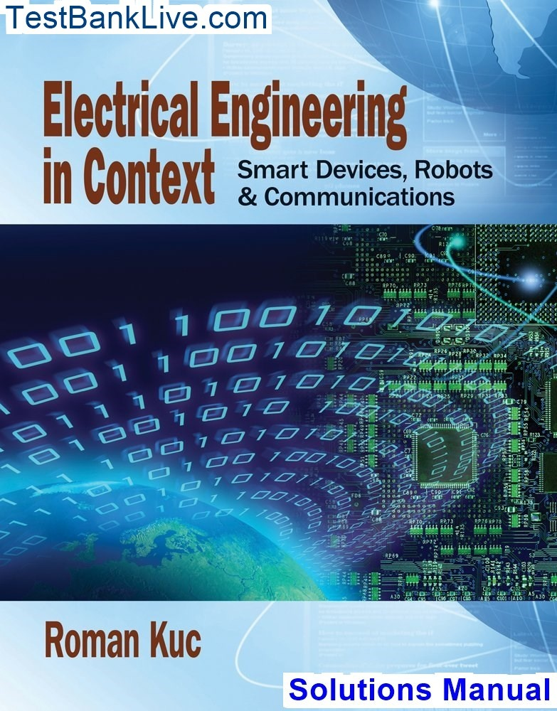 Where Can I Read Solution Manual For Electrical Engineering