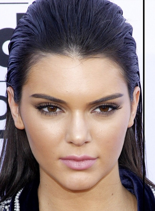 Beautiful Kendall Jenner Pics: Why Is Kendall Jenner So Beautiful?