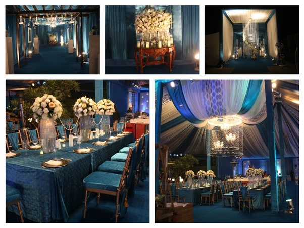 How To Decorate A Wedding Hall Quora