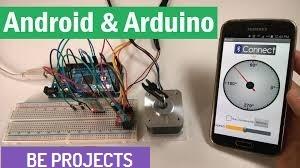 Android Mini Project Topics