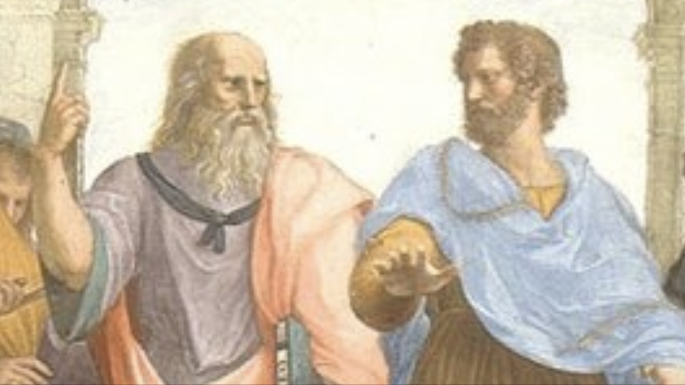 In Your View Why Was Aristotle Right And Plato Wrong Or