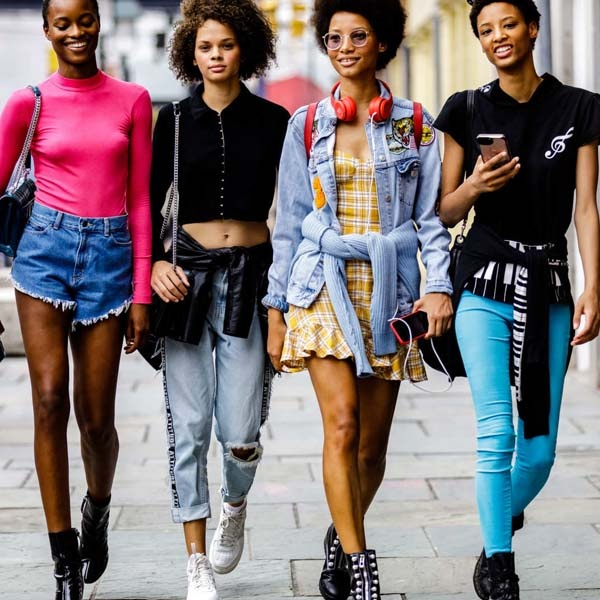 What will the clothing fashion trends be like in 2020? - Quora