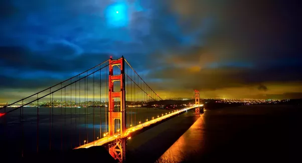 What Are Good Places For Night Photography In The Bay Area