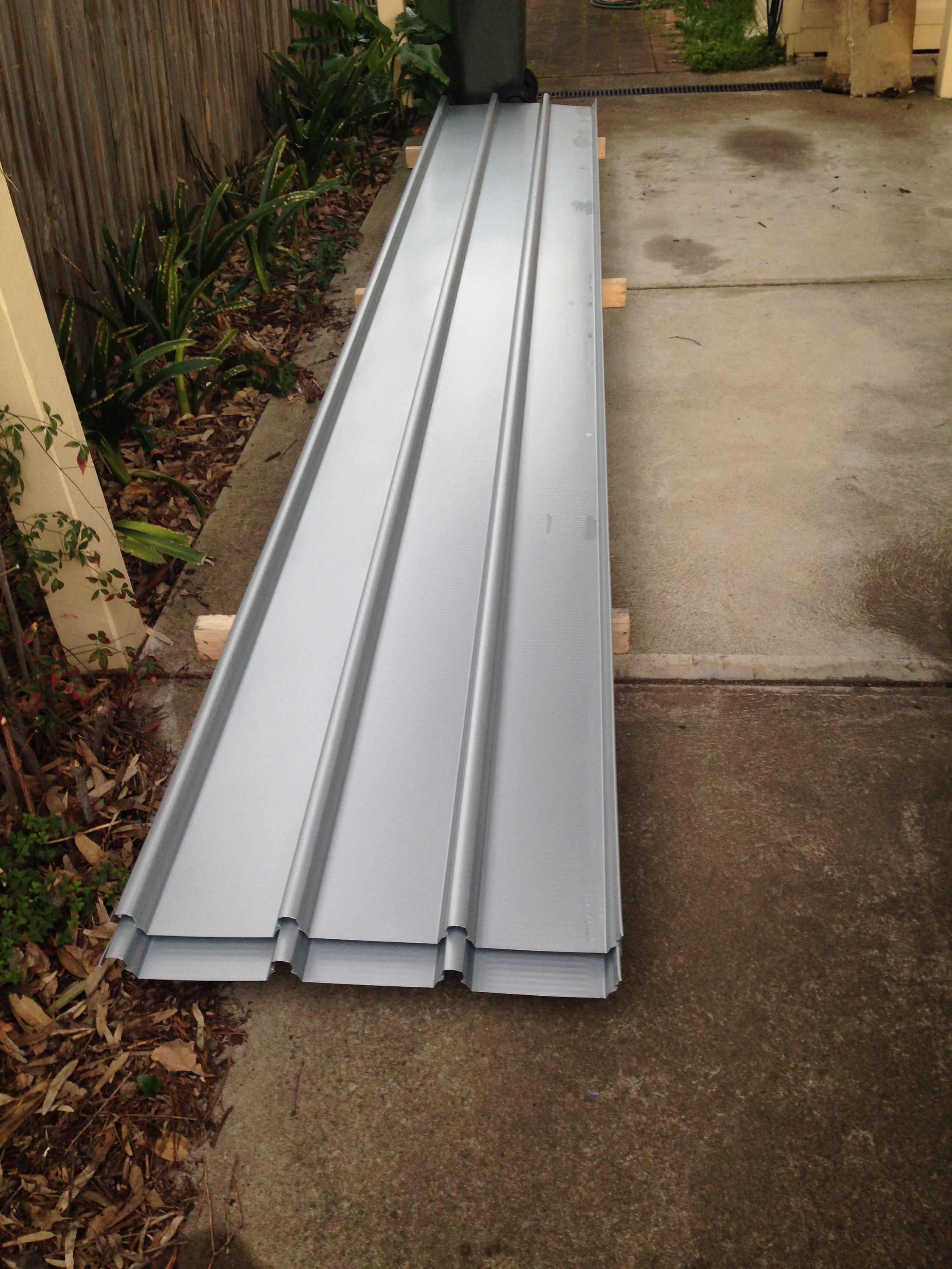 How many types of roofing sheets are there quora