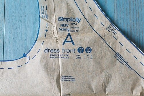 What are sewing patterns? - Quora