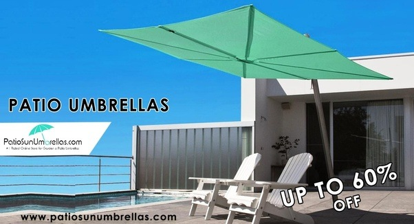 They Produce Diffe Type And Color Of Umbrellas For Outdoor Maintenance