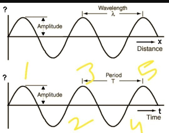 wavelength and sound essay Verification of the relationship between frequency of sound and its wavelength  and the determination of the velocity and the speed of sound in different mediums .