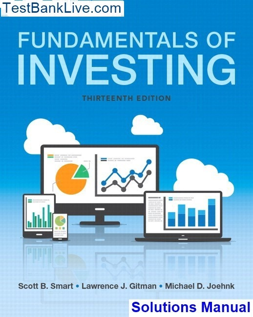 Amazon. Com: fundamentals of investment management (mcgraw-hill.