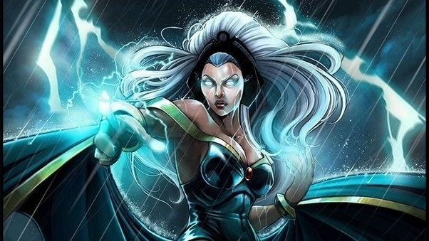 Who is Marvel comics most popular female character? - Quora X Men Girl Main Character