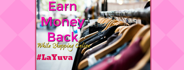 c753dfe7cc There are many online shopping websites in India like Amazon, Flipkart etc.  But recently I have started using LaYuva which is an online store. Right  from ...