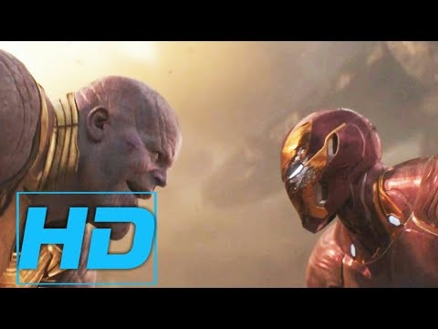 What is your favorite scene in Avengers: Infinity War? - Quora
