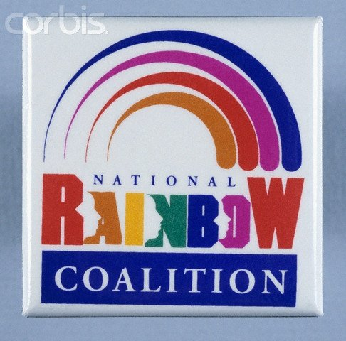 Rainbow Coalition Gay And Lesbian Genetics