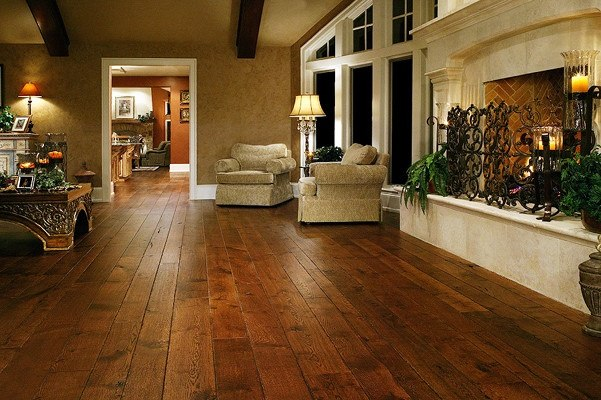 Home Improvement Why Should You Prefer Wood Flooring In Your House