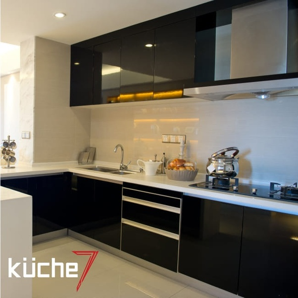 What Are The Best Modular Kitchen Interior Designers In