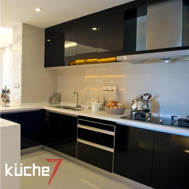 Best Modular Kitchen Design: What Is The Best Modular Kitchen Design Company In
