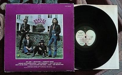 What is the Beatles hey Jude album worth? - Quora