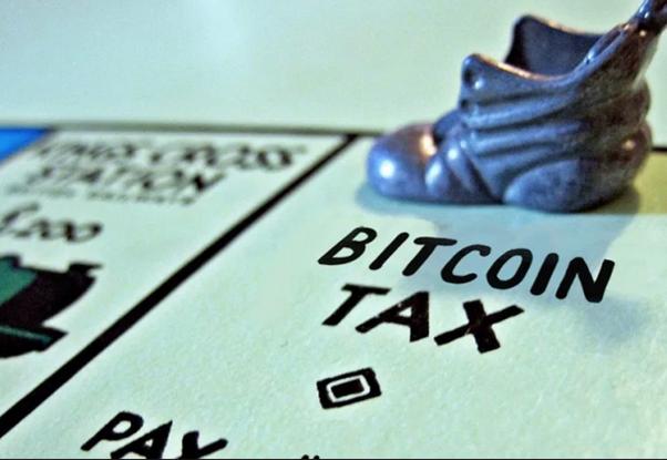 cryptocurrency tax like kind exchange