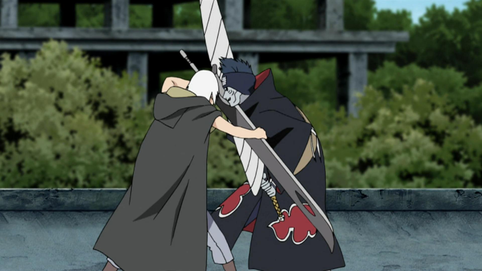 How strong would Kirigakure be if Kisame, Zabuza, Haku