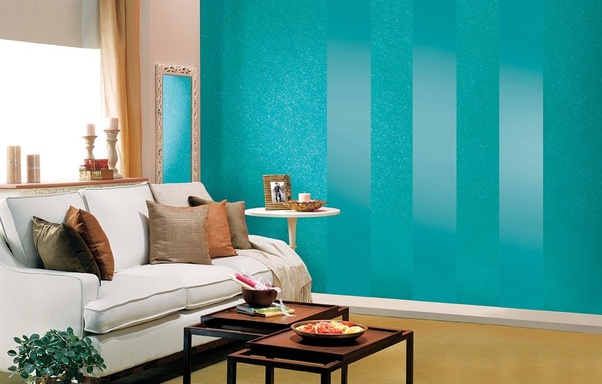 What is the difference between enamel & emulsion paint? - Quora